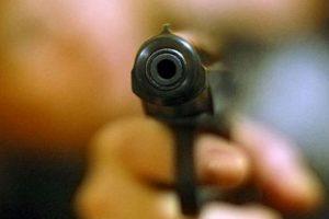 В Магнитогорске пожилой рецидивист расстрелял человека