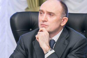 Дубровский в преддверии саммитов: главная проблема города - экология!