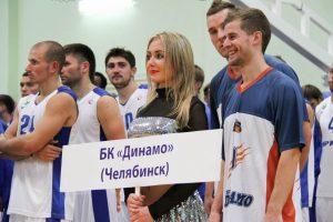 """БК """"Динамо"""" переезжает в Магнитогорск. Спонсирует ММК."""