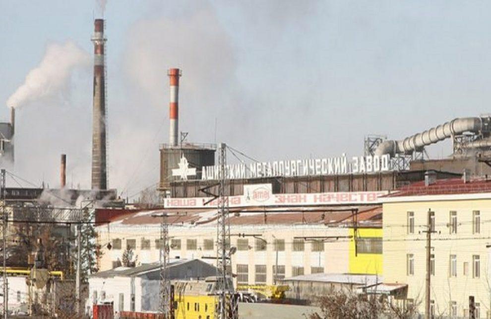 Взрыв наАшинском метзаводе: 1 рабочий умер, 1 тяжело ранен
