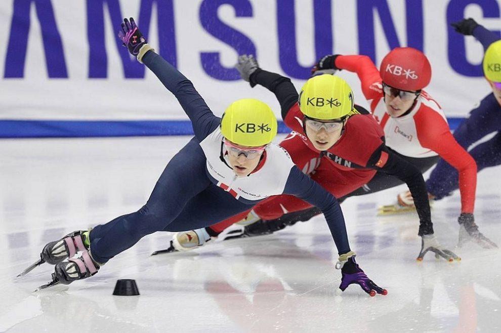 У Российской Федерации отобрали финал Кубка мира поконькобежному спорту