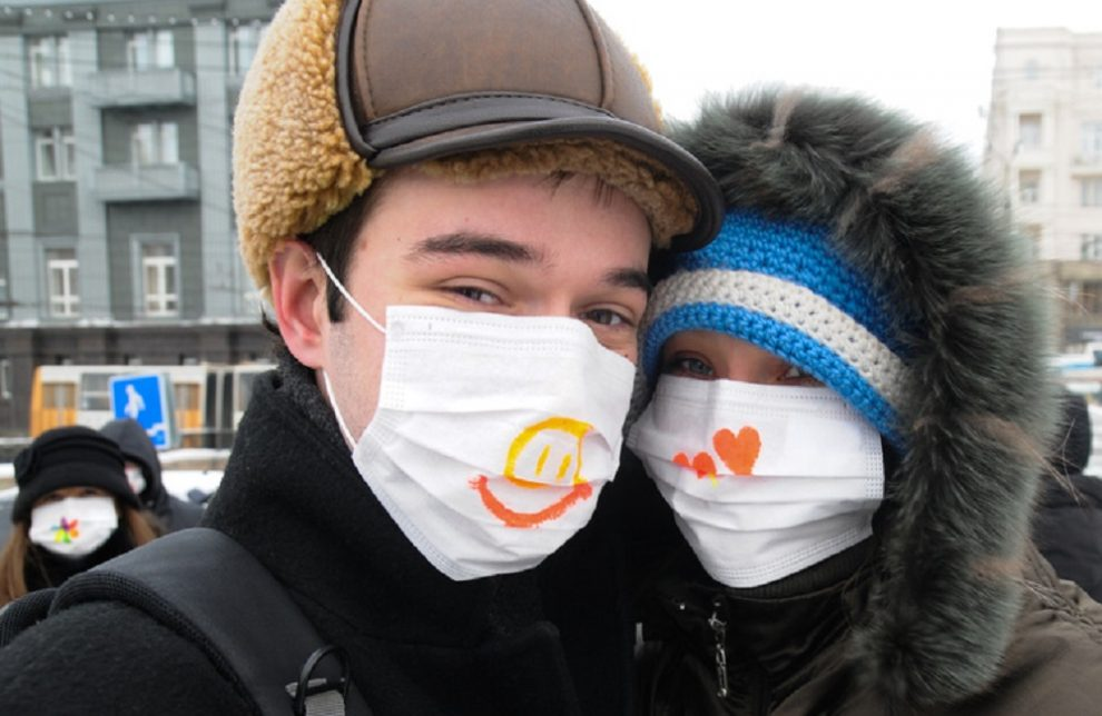 В Воронеже из-за гриппа приостановлены занятия в 39 классах 12-ти школ
