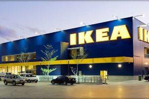 IKEA начнут строить