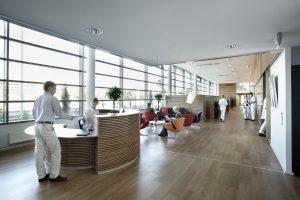 ОМС в частной больнице