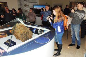 Челябинский метеорит привлечет туристов