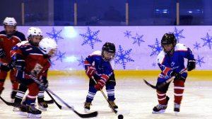 Кишечная палочка «победила» юных хоккеистов