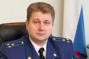 Оборок переместился в верха прокуратуры Челябинской области
