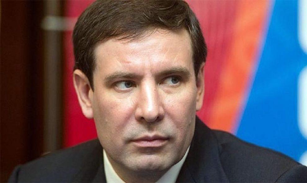 Обвинение предъявлено бывшему губернатору Юревичу