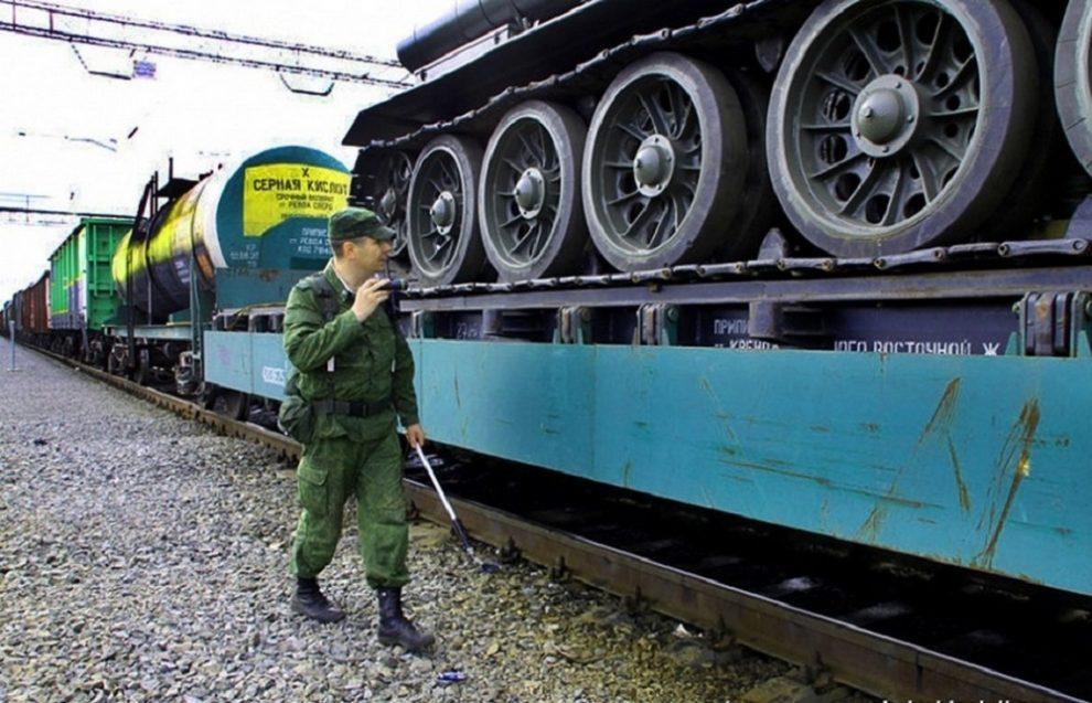 Три года получил москвич, пытавшийся продать танк