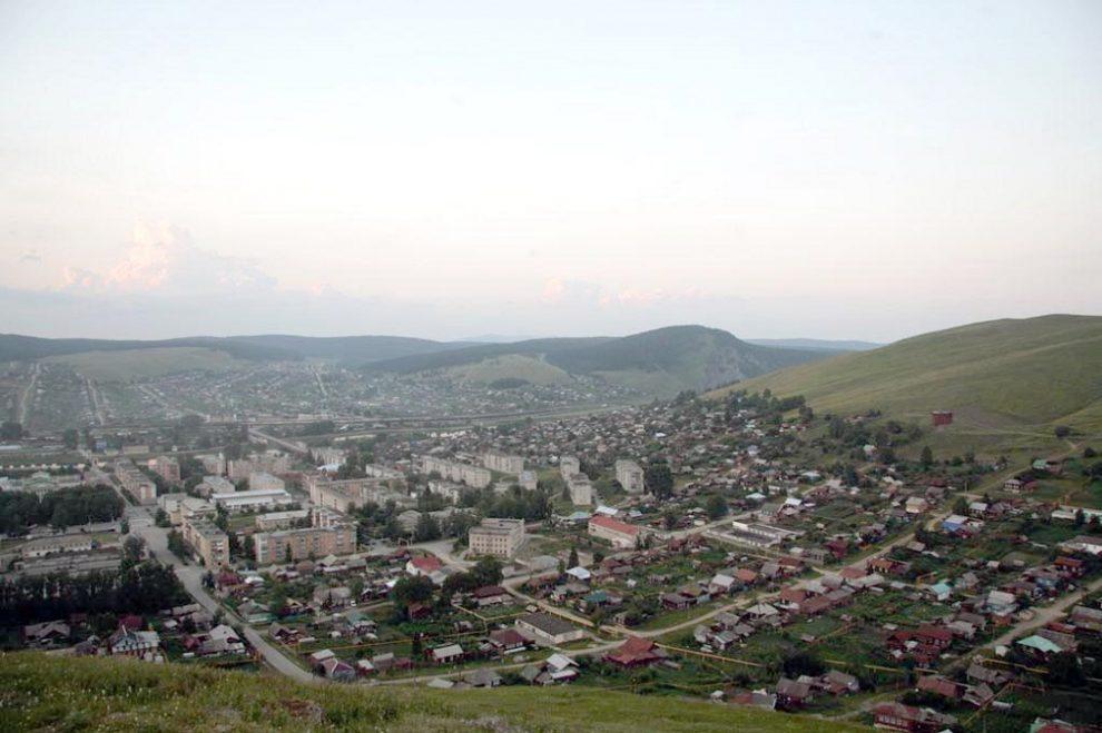 Экономика Усть-Катава получит импульс от «Роскосмоса»