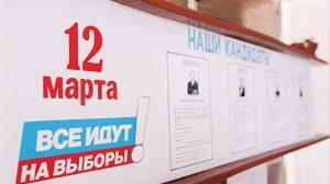Выборы в Бобровке – бунт населения