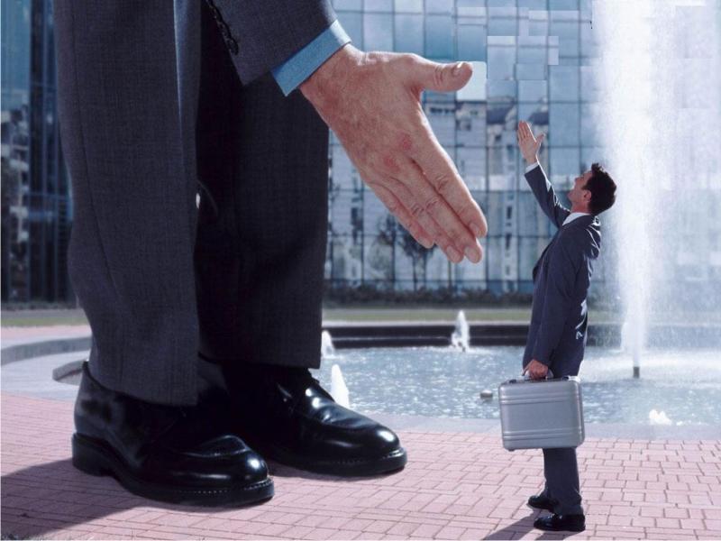 Новикомбанк— участник программы субсидирования учреждений малого исреднего бизнеса